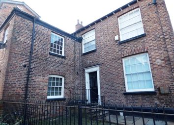 Thumbnail 2 bed flat to rent in Broken Banks, Macclesfield