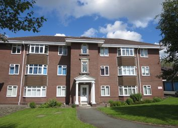 Thumbnail 1 bed flat for sale in St Pauls Court, Congreve Road, Blurton, Stoke-On-Trent