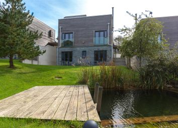 Thumbnail 3 bed detached house for sale in The Bay, Talland Bay, Looe