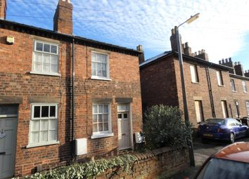 2 bed terraced house to rent in Mill Road, Lincoln LN1