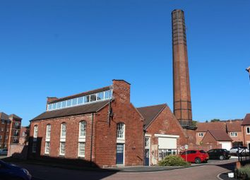 1 bed flat for sale in Clock Tower View, Wordsley, Stourbridge DY8