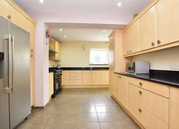 Thumbnail 4 bed terraced house for sale in Dodds Park, Brockham, Betchworth, Surrey