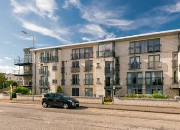 Thumbnail 2 bed flat for sale in Flat 4, 366 West Granton Road, Granton
