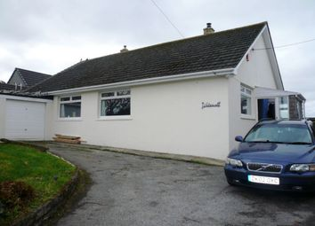 Thumbnail 4 bed bungalow for sale in Loscombe Lane, Four Lanes