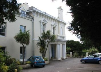 Thumbnail 2 bed flat to rent in Wingfield Road, Stoke, Plymouth