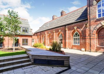 Thumbnail 2 bed town house for sale in Pennington Gardens, Barnes Village, Cheadle