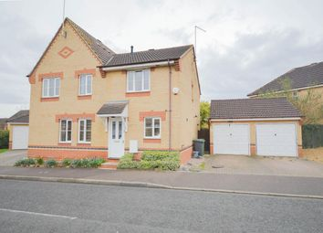 2 bed semi-detached house for sale in Fieldfare Drive, Stanground, Peterborough PE2