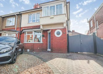 4 bed semi-detached house for sale in Littlefield Lane, Grimsby DN34