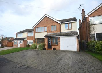 Thumbnail 4 bed detached house for sale in Devonshire Gardens, Braintree