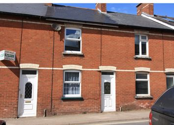 Thumbnail 2 bed terraced house to rent in Yonder Street, Ottery St. Mary