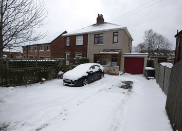 Thumbnail 3 bed semi-detached house to rent in Wakefield Road, Clayton West, Huddersfield