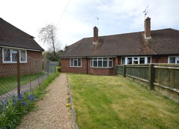 Thumbnail 2 bed bungalow for sale in Curzon Close, Hazlemere, High Wycombe