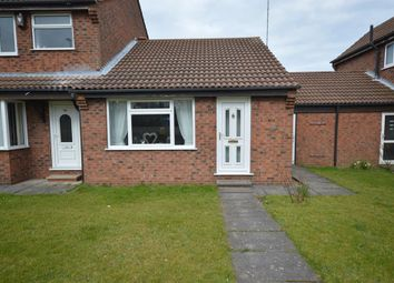 Thumbnail 1 bed bungalow for sale in Scarborough Road, Filey