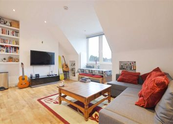 Thumbnail 3 bed flat to rent in Dartmouth Road, Mapesbury Conservation Area, London