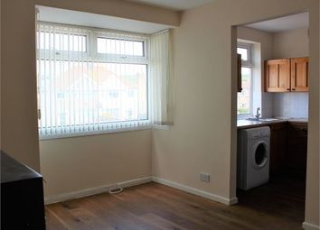 Thumbnail 2 bed flat for sale in Locking Road, Weston Super Mare, North Somerset.