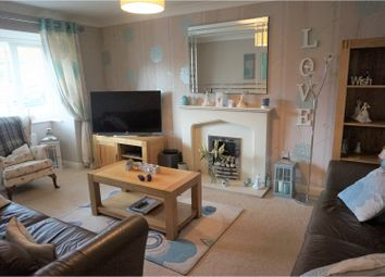 Thumbnail 4 bed detached house for sale in County Close, Whittle Le Woods, Chorley