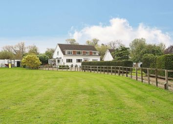 Thumbnail 6 bed property for sale in Wheatleys Eyot, Sunbury On Thames