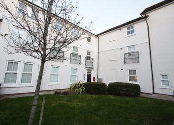 Thumbnail 2 bedroom flat to rent in Imperial Court, Walton Locks, Warrington