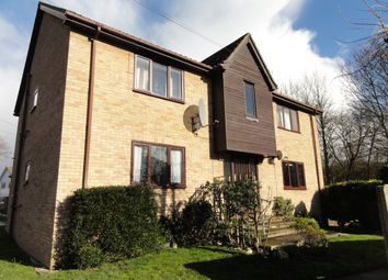 Thumbnail 1 bed flat for sale in Riverside Court, Bury St Edmunds, Suffolk