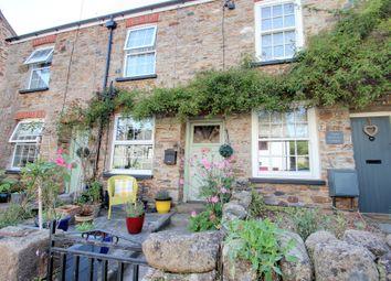 Thumbnail 2 bed terraced house for sale in Ermington, Ivybridge