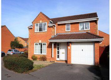 4 bed detached house for sale in Edenham Crescent, Reading RG1