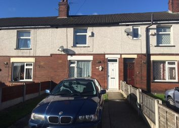 Thumbnail 2 bed terraced house for sale in Henry Street, Leigh