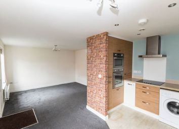 Thumbnail 2 bed flat for sale in More Street, Newtown