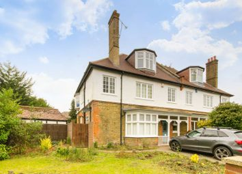 Thumbnail 5 bed property for sale in Queen Annes Gardens, Bush Hill Park