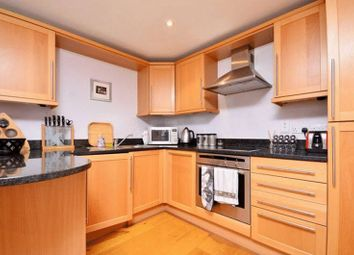 Thumbnail 1 bed flat to rent in Watts Street, Wapping, London