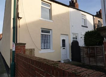 Thumbnail 2 bedroom end terrace house to rent in West Row, Eston, Middlesbrough