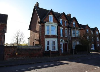 Thumbnail 6 bed semi-detached house for sale in Milton Road, Bedford, Bedfordshire
