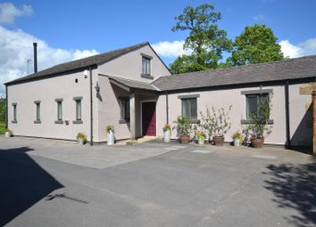 Thumbnail 2 bed detached house for sale in Clitheroe Road, Knowle Green, Preston
