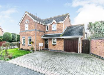 Thumbnail 4 bedroom detached house for sale in Belvedere Place, Maldon