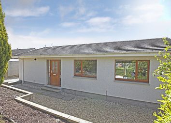 Thumbnail 3 bed detached bungalow for sale in 2 Leaderdale Crescent, Earlston