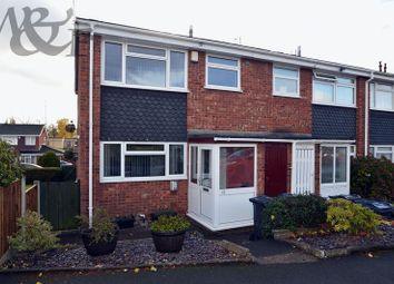 Thumbnail 3 bed terraced house for sale in Shrub Lane, Erdington, Birmingham