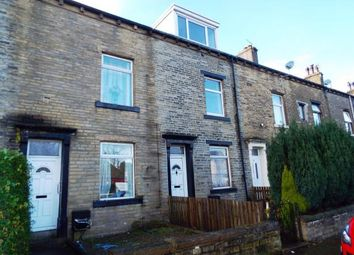 Thumbnail 3 bed terraced house for sale in Warley Road, Halifax, West Yorkshire