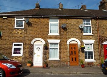 Thumbnail 1 bedroom terraced house for sale in St. Marys Road, Faversham
