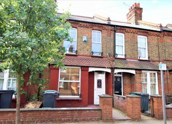 Thumbnail 2 bed terraced house to rent in Morley Avenue, London