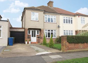 Thumbnail 3 bed semi-detached house for sale in Pinner Park Avenue, Harrow