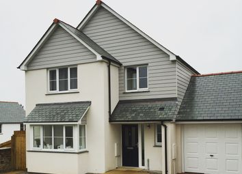 Thumbnail 4 bed detached house for sale in Harebell At Havett Road, Dobwalls