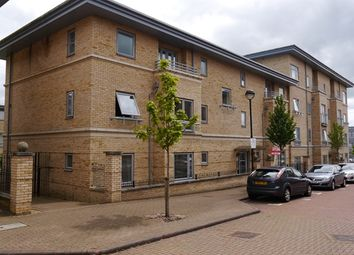 Thumbnail 2 bedroom flat to rent in Robinson Street, Bletchley, Milton Keynes