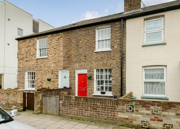 Thumbnail 3 bed terraced house for sale in High Street, Hampton Wick, Kingston Upon Thames, London