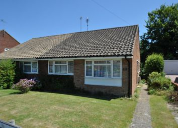 Thumbnail 2 bed semi-detached bungalow to rent in Tritton Fields, Kennington, Ashford