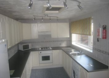 Thumbnail 5 bed property to rent in Kingswood Road, Fallowfield, Manchester