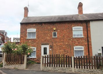 Thumbnail 3 bed end terrace house for sale in Mundys Drive, Heanor