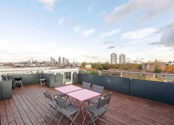 Thumbnail 4 bed flat for sale in Victorian Heights, Thackeray Road, London