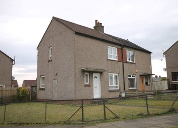 2 bed semi-detached house for sale in Munro Avenue, Kilmarnock KA1