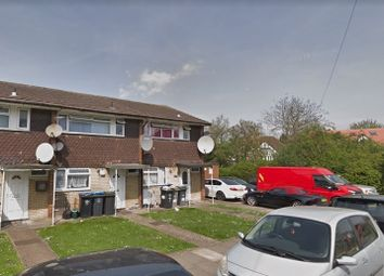 Thumbnail 3 bed terraced house for sale in Sunningdale Gardens, London