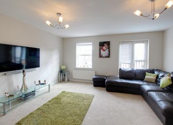 Thumbnail 3 bed town house for sale in Alred Court, Bradford