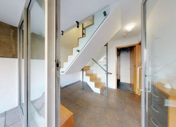 Thumbnail 3 bed terraced house for sale in Grand Union Walk, Kentish Town Road, London
